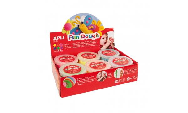 Modelling Dough
