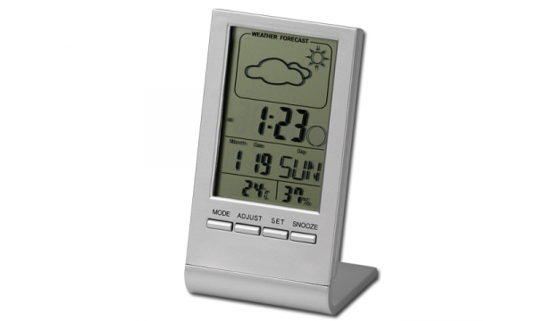 Weatherstations