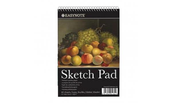 Sketchbooks   Pads