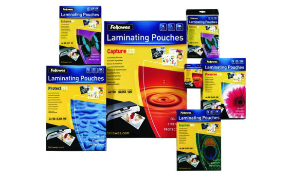 Lamination Pouches