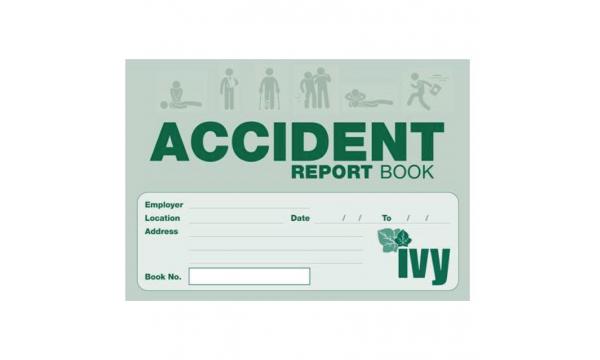 Report Books