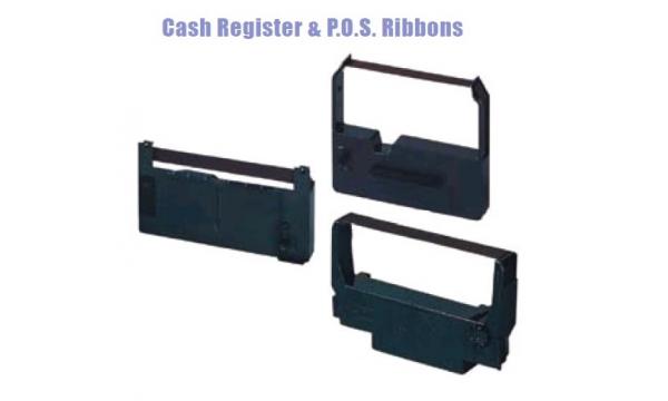 Cash Register Ribbons