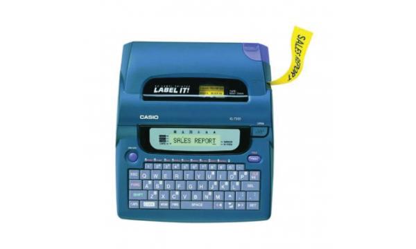 Labeling Machines