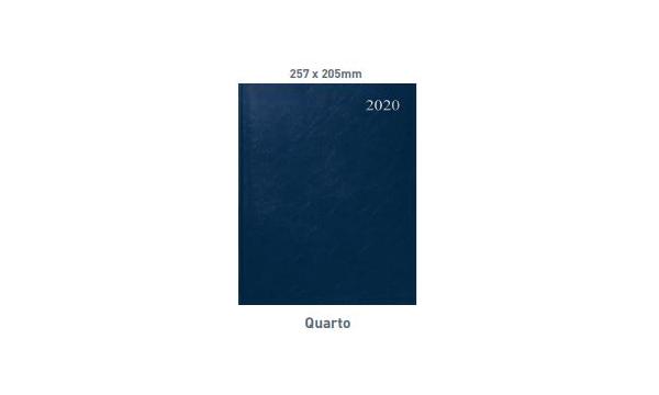 Quarto Diaries