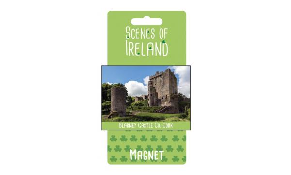 Scenes of Ireland