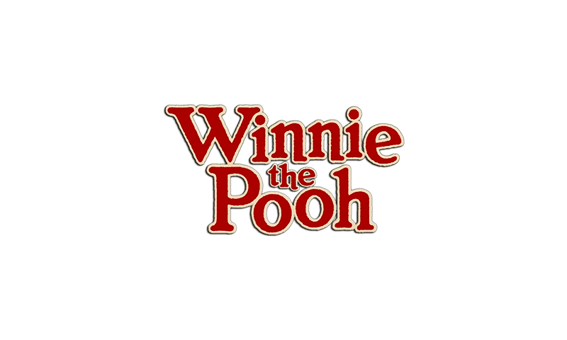 Image result for winnie the pooh logo